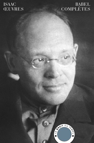 Oeuvres complètes d'Isaac Babel