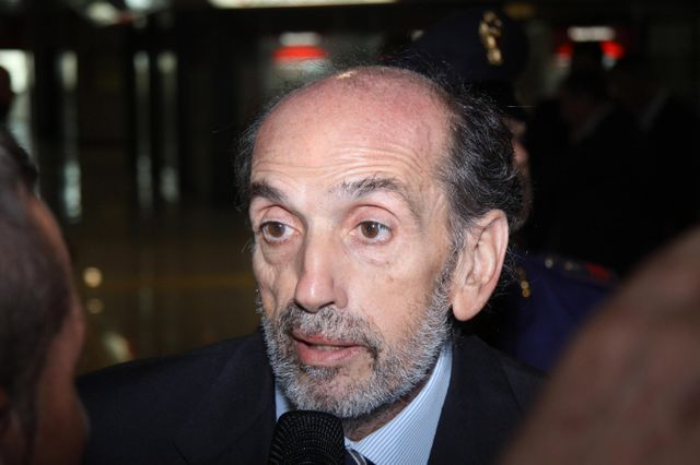 Domenico Quirico, journaliste à la Stampa, raconte son calvaire en Syrie