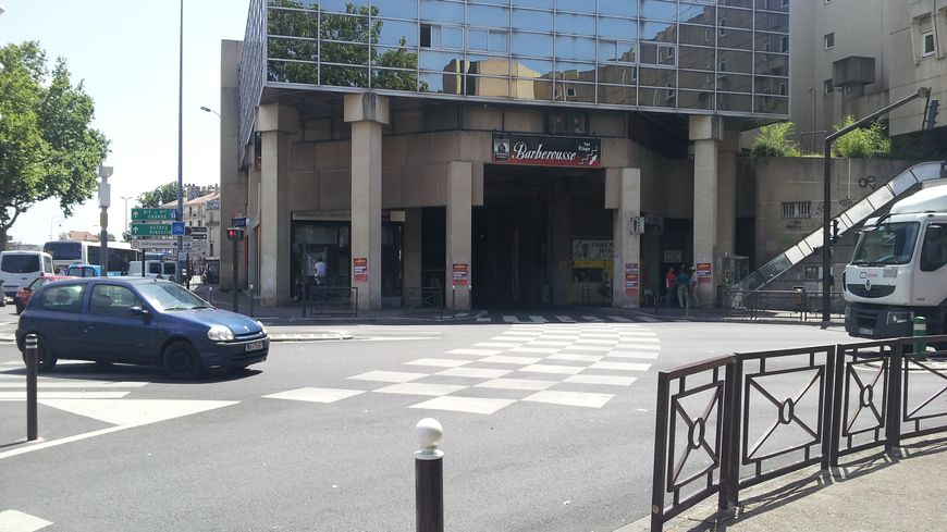 Trois millions d 39 euros pour r nover la gare routi re insalubre for Gare routiere salon de provence