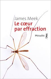 James Meek-Le coeur par effraction