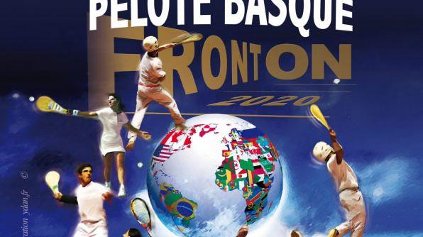 Les Mondiaux de pelote basque, nominés aux Victoires du sport aquitain