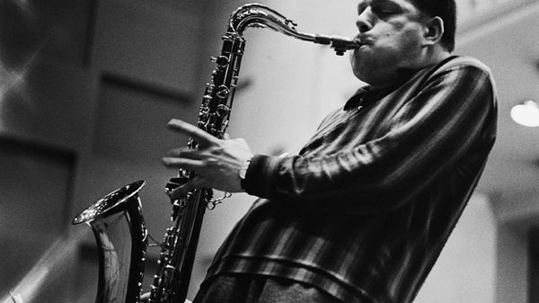 Jazz au Trésor : Hans Koller New Jazz Stars - NDR 60 Years Jazz Edition