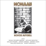 Visuel CD - Nonaah - Roscoe Mitchell