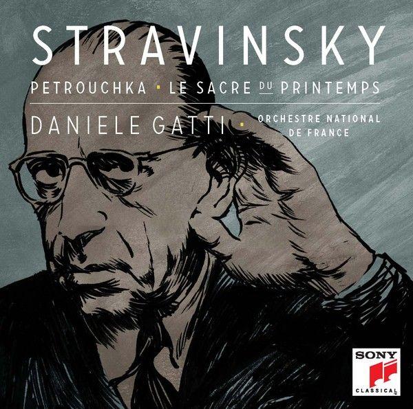 Stravinsky par Daniele Gatti et l'ONF