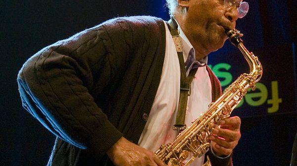 Jazz Culture : NEA Jazz Masters 2014
