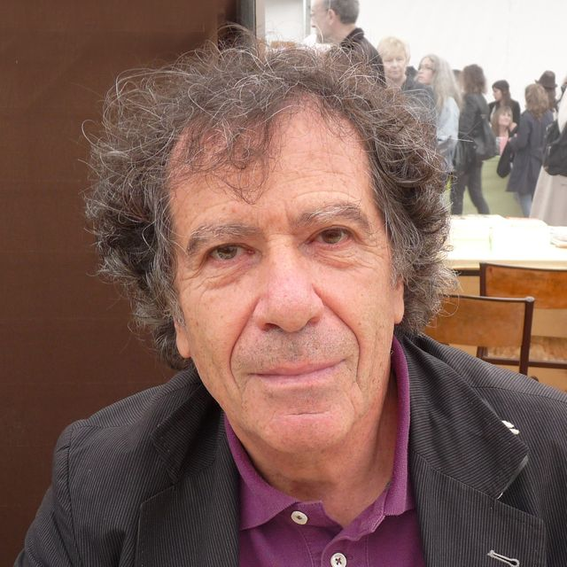Alain Veinstein