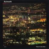 Visuel CD - How it was then - azimuth