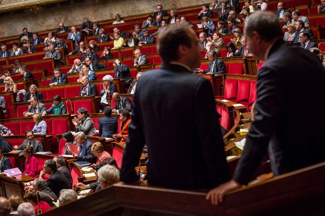 L'Assemblée Nationale a adopté deux projets de loi relatifs à la transparence de la vie publique