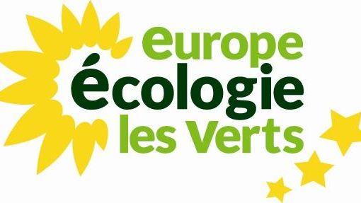 Europe Ecologie Les Verts (EELV) (logo)