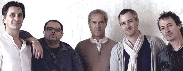Khalil Chahine Quintet