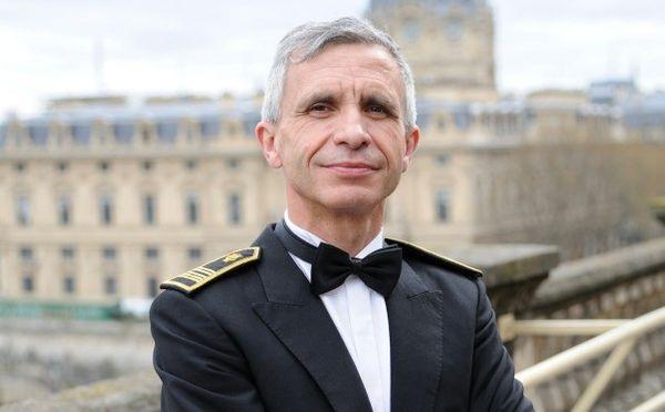 François Boulanger