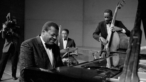 Oscar Peterson Trio, 1960