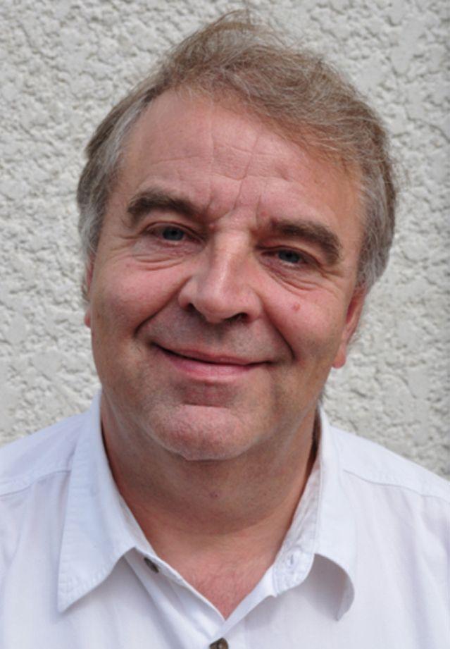 Jean-Paul Bonhoure