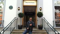 Jazz Bonus : Al Di Meola traverse Abbey Road