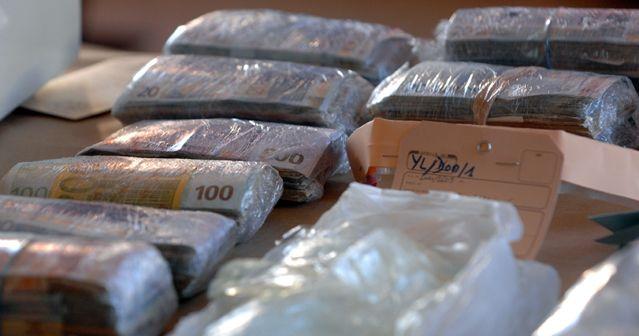 Prise de drogue par les forces de police