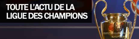actu ligue des champions