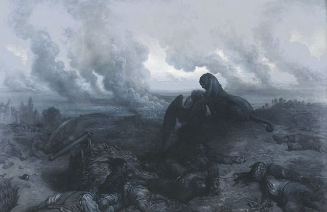 L'énigme de Gustave Doré