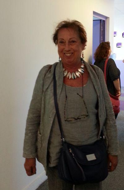Simone Korff-Sausse