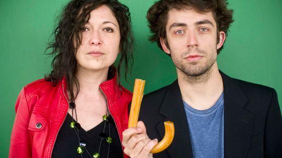 Photo - Duo Ortie (jazz)