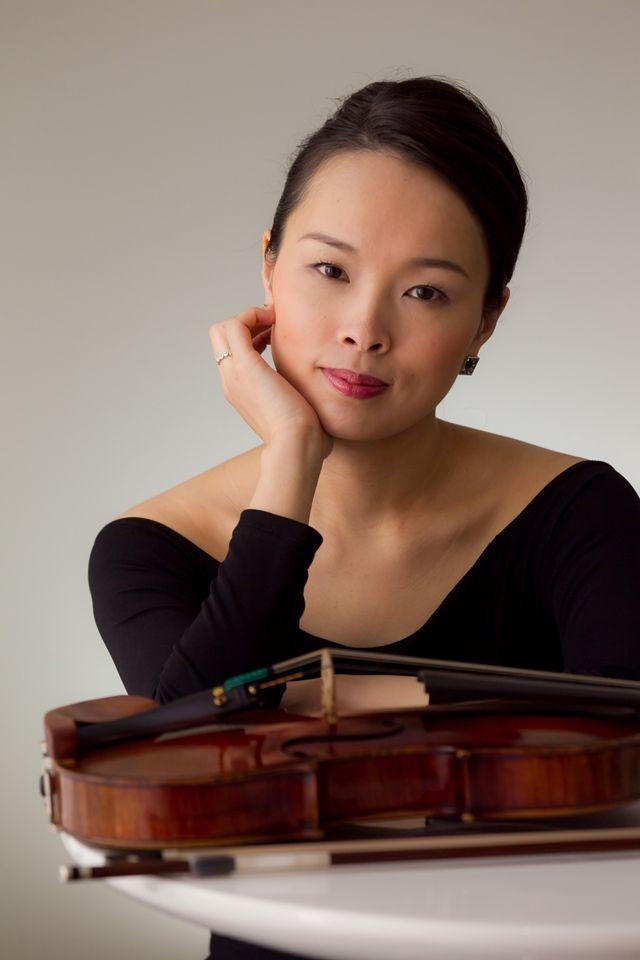 Yuko Shimizu Amoyal