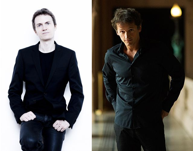 Alexandre Tharaud - Jean-Christophe Spinosi