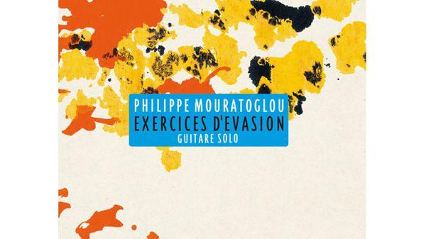 Exercices d'évasion par Philippe Mouratoglou