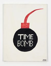 Christopher Knowles, Time bomb