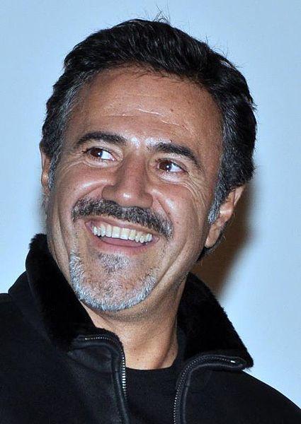 José Garcia à l'avant-première de La Vérité si je mens 3