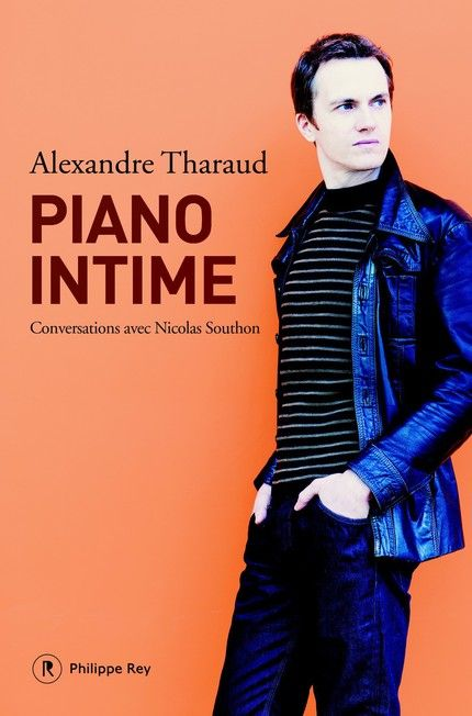 Alexandre Tharaud-Piano intime