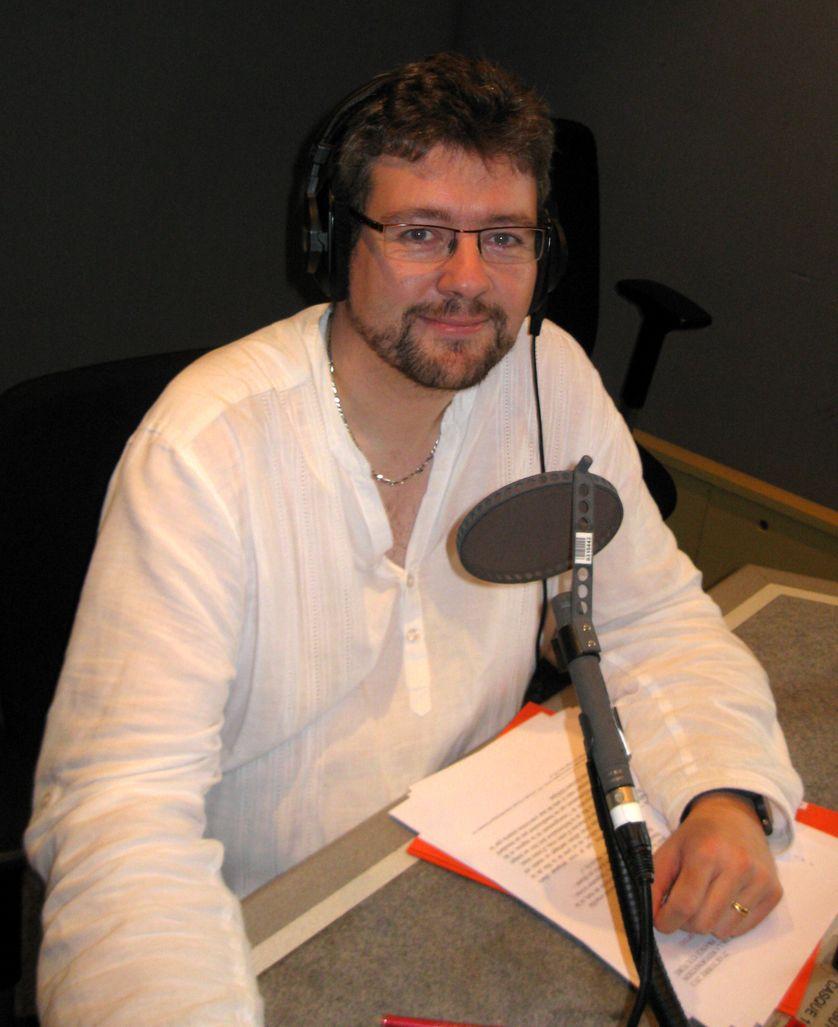 Marc Schaefer