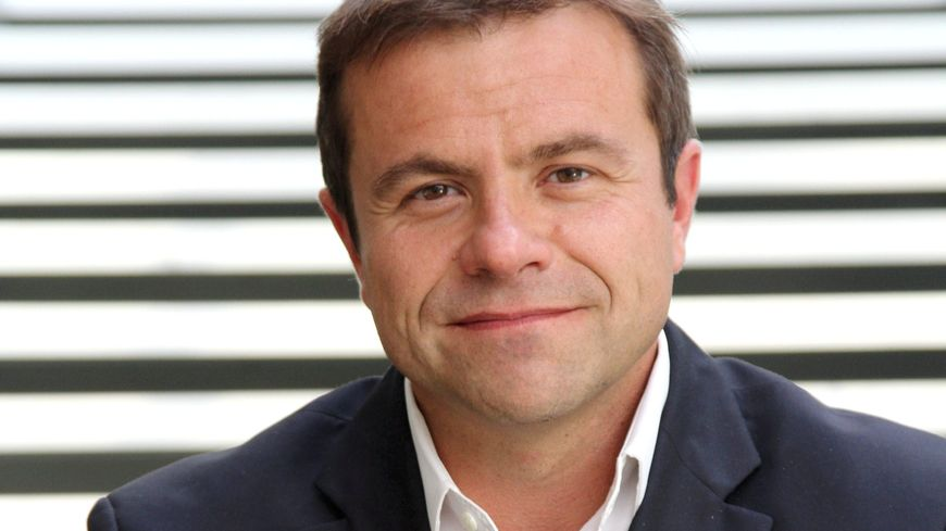 Thierry Thuillier, le patron de l'info à France Télévisions