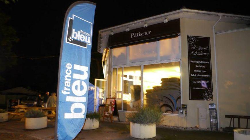 Meilleure boulangerie de France : le Fournil d'Andernos échoue en finale