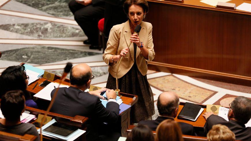 """La ministre des Affaires sociales Marisol Touraine a qualifité la mesure d'""""avancée  historique""""."""