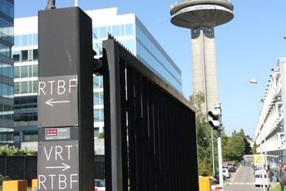 La VRT et la RTBF