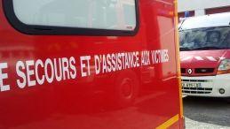 véhicule de pompiers