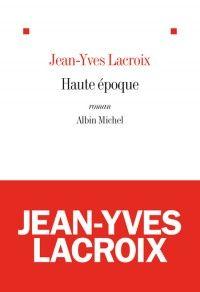 Jean-Yves Lacroix