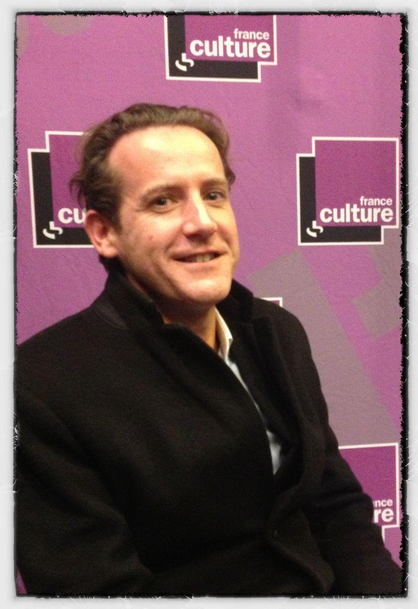Arnaud Aubron