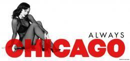 Affiche Chicago 2013