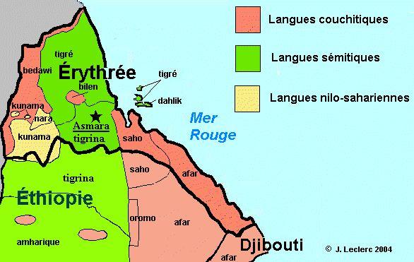 etythée - éthiopie