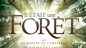 Il était une forêt, au cinéma le 13 novembre