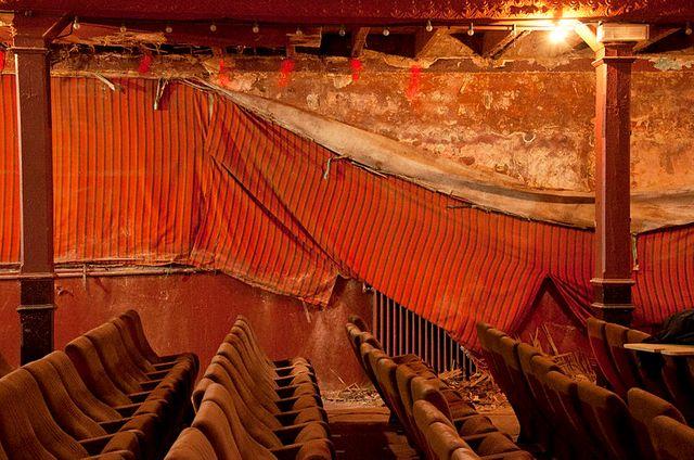 Eden Théâtre, La Ciotat