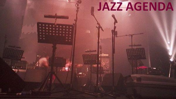 Jazz Agenda (semaine du 20 au 26 janvier 2014)