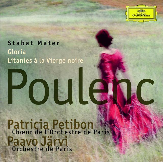 Poulenc par Patricia Petibon