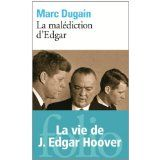 La malédiction d'Edgar de Marc Dugain - Folio