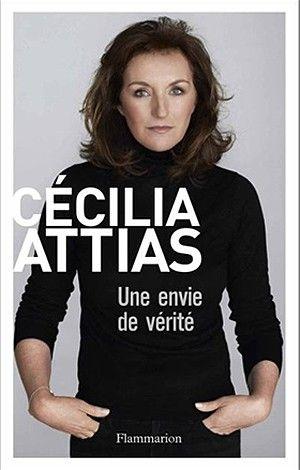 Cecilia Attias livre