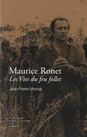 Maurice Ronet