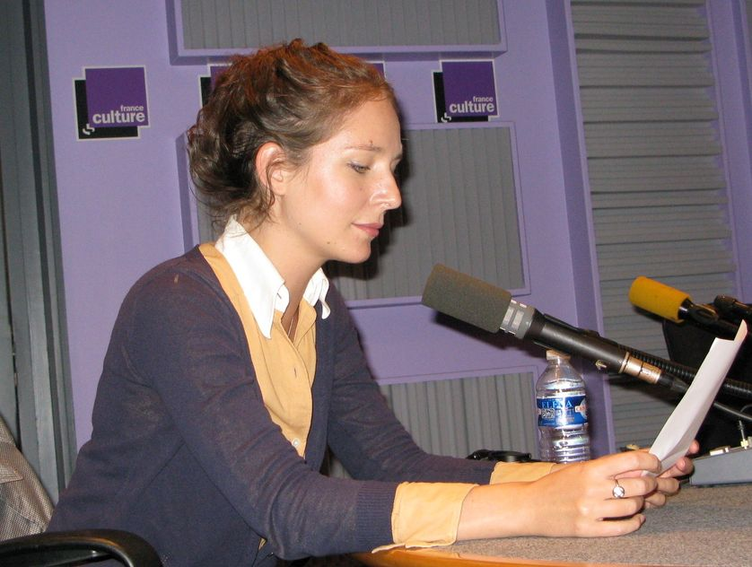 Elodie Chaumette