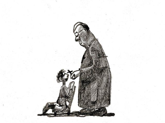 De nombreux mineurs ont été victimes d'abus sexuels de la part de prêtres polonais
