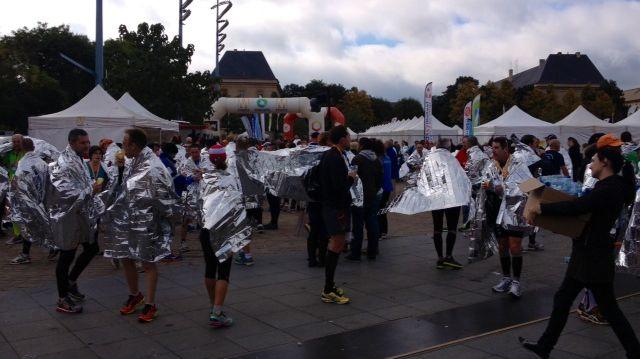 Marathon Metz-Mirabelle 2013