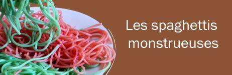 spaghettis hal